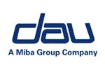 DAU GmbH & Co KG - Logo