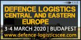 Defence Logistics Central and Eastern Europe 2020, 3-4 March, Budapest, Hungary - Κεντρική Εικόνα