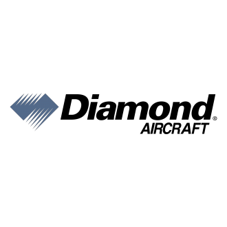 Diamond Aircraft Industries GmbH - Logo