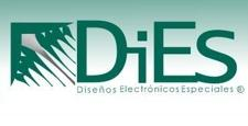 Dies P.J. Tech S.A. - Logo