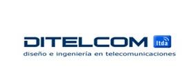 Ditelcom Ltda. - Logo