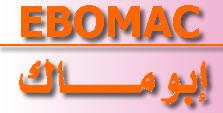 EBOMAC - Electrical Boards Manufacturing Co. - شركة صناعة اللوحات الكهربائية - Logo