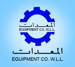 Equipment Company W.L.L. - شركة المعدات - Logo
