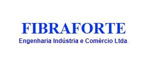 Fibraforte Engenharia Industria e Comercio Ltda. - Logo