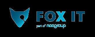 FOX-IT - Logo
