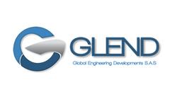 Glend S.A.S - Logo