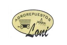 Grupo Loni S.A.S. - Logo