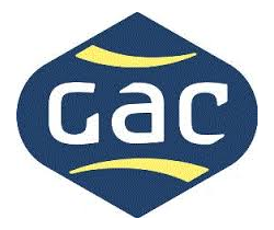Gulf Agency Company - GAC Kuwait - شركة وكالة الخليج - Logo