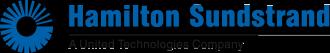 Hamilton Sundstrand Customer Support - Logo