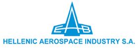 Hellenic Aerospace Industry S.A. (HAI) - Logo