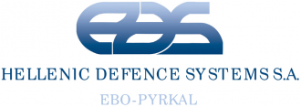 Hellenic Defence Systems S.A. (EBO-PYRKAL) - EAS - Logo