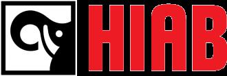 Hiab Oy - Logo
