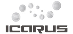 Icarus Medical Industries Co. - شركة ايكاروس للصناعات الطبية - Logo