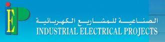 Industrial Electrical Projects - الصناعية للمشاريع الكهربائية - Logo