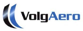 VolgAero  - Logo