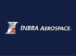 Inbra Aerospace Ind. e Com. de Compostos Aeronauticos Ltda. - Logo