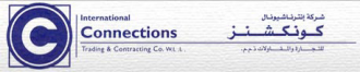 International Connections Trading & Contracting Co. W.L.L. - Logo
