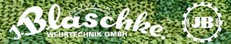 J. Blaschke Wehrtechnik GmbH - Logo