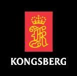 Kongsberg Defence Systems - Logo