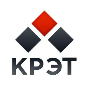 KRET (Concern Radio-Electronic Technologies)   - Logo