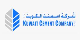 Kuwait Cement Company (K.S.C.) - Logo