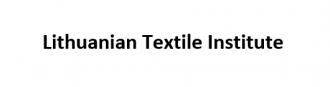 Lithuanian Textile Institute (LTI) - Logo