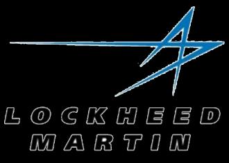 LOCKHEED MARTIN - Logo
