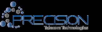 Precision Telecom Products - Logo