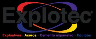 Explotec - Logo