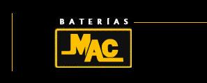 Mac-Johnson Controls Colombia S.A.S. - Logo