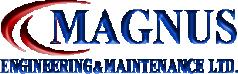 Magnus Engineering & Maintenance Ltd. - Logo