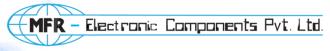 MFR Electronic Component Pvt. Ltd. - Logo
