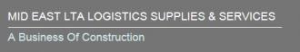 Mideast LTA - شركة الشرق الأوسط للتجهيزات والخدمات اللوجستية - Logo
