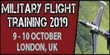 Military Flight Training 2019, 9-10 October, London, UK - Κεντρική Εικόνα