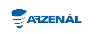 MoD Arzenal Electromechanical Co. (HM Arzenal Rt) - Logo