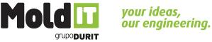 MOLDIT Industria de Moldes SA - Logo