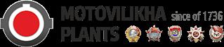 Motovilikhinskie Zavody (Motovilikha Plants)  - Logo