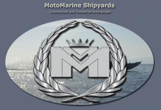 Motomarine S.A. - Logo