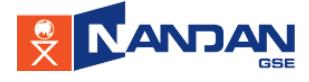 Nandan GSE Pvt. Ltd. - Logo