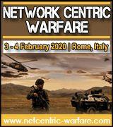 Network Centric Warfare 2020, 3-4 February, Rome, Italy - Κεντρική Εικόνα