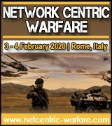 Network Centric Warfare 2020, 3-4 February, Rome, Italy - Κεντρική Εικόνα