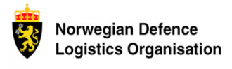 Norwegian Defence Logistics Organisation (NDLO) - Logo