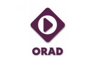 Orad Group - Logo