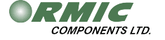ORMIC Components Ltd. - Logo