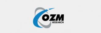 OZM Research s.r.o. - Logo