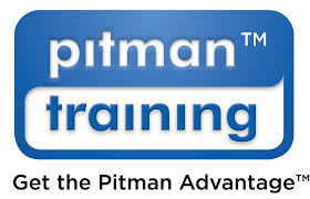 Pitman Training - بتمان للتدريب - Logo