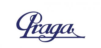PRAGA Hostivar a.s. - Logo