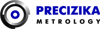 Precizika Metrology - Logo