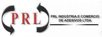 PRL Industria e Comercio de Adesivos Ltda. - Logo
