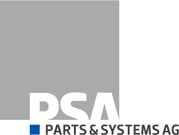PSA - Parts & Systems AG - Logo